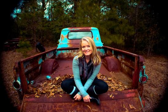Kristi Truck
